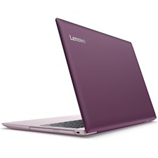 Lenovo Ideapad 330 - 8th Gen Ci3 4GB 1TB Win10 (Plum Purple)