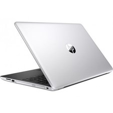 "HP 15-DA0000NE 7th Gen Ci3 4GB 1TB 15.6""HD Win 10 (Silver)"