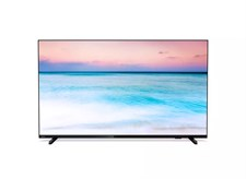 "Philips 6600 50"" 4K UHD LED Smart TV (50PUT6604-98)"