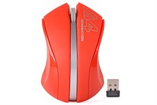 A4tech G3-310N (Red) Wireless Mouse