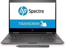 "HP Spectre 13-AE013DX 8th Gen Core i7, 16GB Ram, 512GB SSD, 13.3"" FHD 4K Touch, Windows 10, Pen"