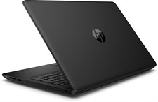 "HP 15-DA1051NX/DA1052NX 8th Gen Core i3, 4GB, 1TB, 15.6"" HD, DOS, Black/Grey"
