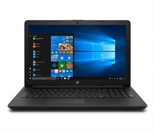 "HP 15S-DU20100TU 10th Gen Core i3, 4GB, 1TB HDD, 15.6"" HD, Windows 10, Black"