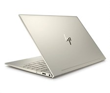 "HP Envy 13-AH0051WM 8th Gen Core i5-8250U, 8GB, 256GB SSD, 13.3"" FHD IPS LED, Windows 10, Pale Gold"