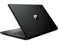 "HP 15-DA0078NIA - 8th Gen Ci5, 4GB, 1TB HDD, NVIDIA MX110 2GB, 15.6"" HD (Glossy Black)"