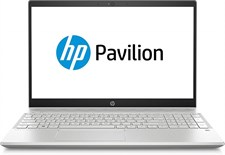 "HP Pavilion 15-cs0053cl Laptop - 8th Gen Core i5-8250, 12GB, 1TB, 15.6"" Touch Screen, W10, Silver"