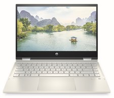 "HP Pavilion X360 14M-DW1023DX 11th Gen Core i5, 8GB, 256GB NVMe M.2 SSD, 14"" FHD IPS Touch, W10"