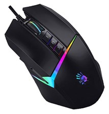 A4tech Bloody W60 Max 10,000 CPI RGB Gaming Mouse