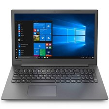 "Lenovo Ideapad 130 - 8th Gen Core i7-8550U, 4GB DDR4, 1TB, 15.6"" HD LED, DOS, BLACK"