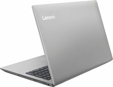 "Lenovo Ideapad 330 - 8th Gen Core i5 4GB 1TB 15.6"" HD LED DOS Onyx Black & Platinum Grey"
