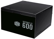 Cooler Master Master Watt Lite 600W Power Supply