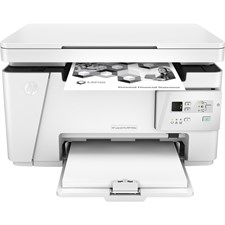 HP LaserJet Pro MFP M26a (3 in 1) Printer