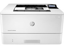 HP Laser Jet Pro M404dn Printer