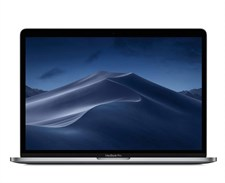 "Apple Macbook Pro 15"" MR932LL/A (Space Gray)"