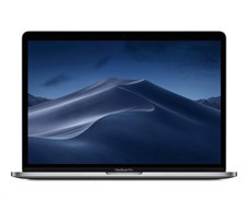 "Apple Macbook Pro 13"" MR9R2LL/A (Space Gray)"