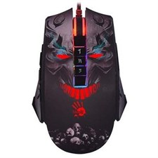 A4tech Bloody P85 Light Strike 5K RGB Animation Gaming Mouse