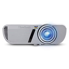 ViewSonic PJD5553LWS AudioVisual Performance Projector