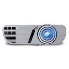 ViewSonic PJD-6552LWS LightStream Projector