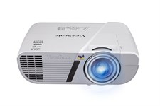 ViewSonic PJD6552LWS 3500 Lumens WXGA LightStream Projector