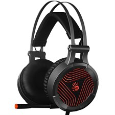 A4tech Bloody G530 Virtual 7.1 Surround Sound USB Gaming Headphone