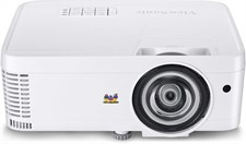 ViewSonic PS600W 3500 ANSI Lumens Projector