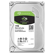 Seagate BarraCuda ST1000DM010 1TB Internal Hard Drive