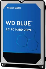 WD 500GB SATA BLUE HDD for Laptop